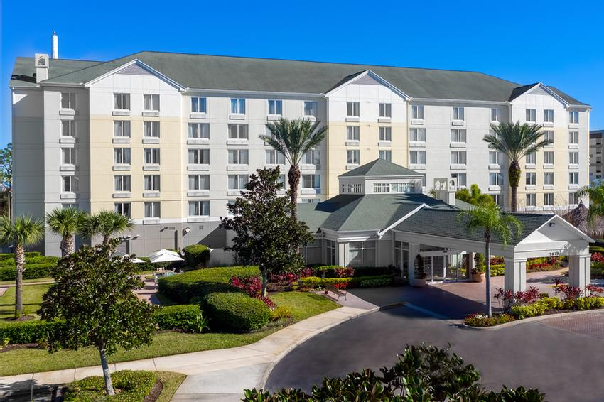 Hilton Garden Inn Orlando International Drive North 1 of 27