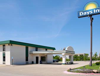 Days Inn Wichita North 1 of 5