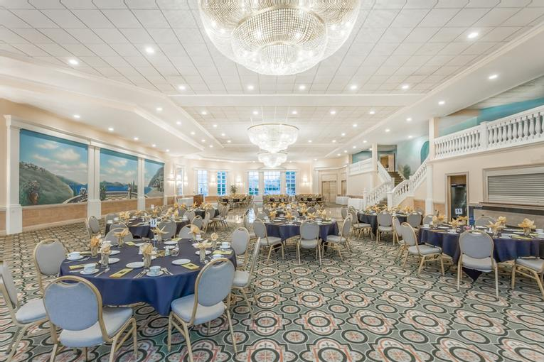 Dynasty Ball Room 4 of 4