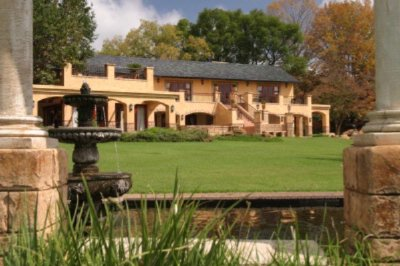 Ingwenya Hotel Spa & Conference Centre 1 of 12
