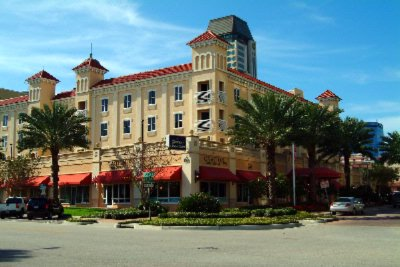 Image of Hampton Inn & Suites Downtown / St. Petersburg