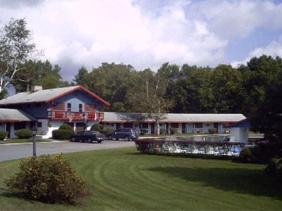 Image of Chalet Motel