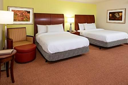 Hilton Garden Inn Allentown West 1 of 10