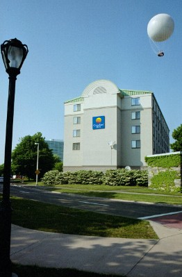 Image of Comfort Inn The Pointe
