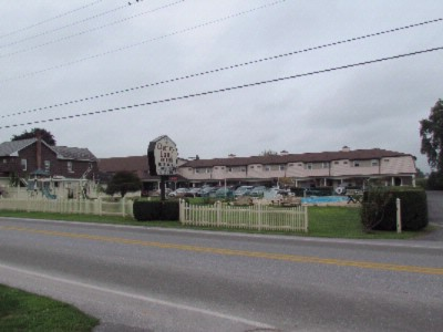Image of Cherry Lane Motor Inn