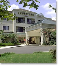 Image of Courtyard by Marriott Burlington Williston
