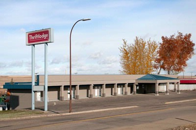 Thriftlodge Swift Current 1 of 6