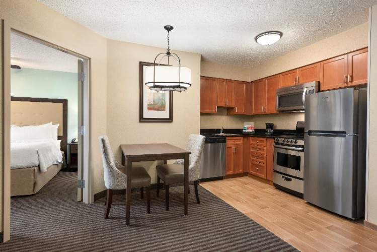 Homewood Suites Columbus Hilliard