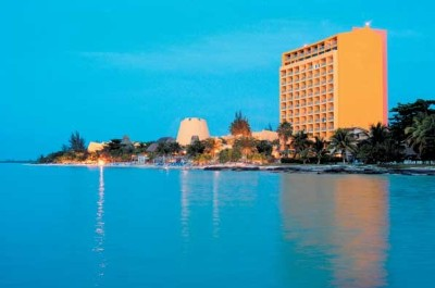 Melia Cozumel Golf Mexico All Inclusive