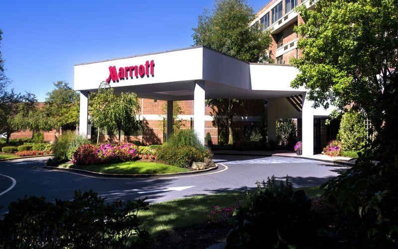 Trumbull Marriott Merritt Parkway 1 of 25