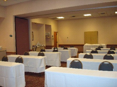 Meeting Rooms For 1-500 People 9 of 11