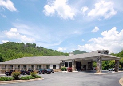 Image of Quality Inn Cherokee