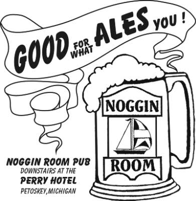 Noggin Room Pub 4 of 10