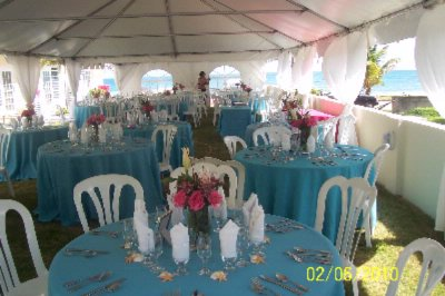 Open Air Tent For Receptions 16 of 16