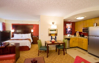 Residence Inn by Marriott Moncton 1 of 6
