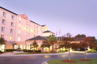 Hilton Garden Inn Baton Rouge Airport 1 of 8