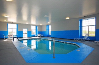 Indoor Heated Pool 16 of 23