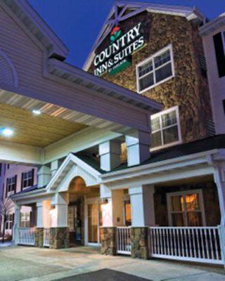 Country Inn Suites Hanover 11600 Lakeridge Pkwy Ashland Va 23005