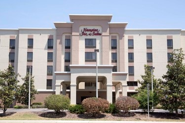 Image of Hampton Inn Suites Largo