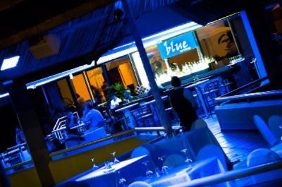 Blue Bar & Lounge 13 of 25