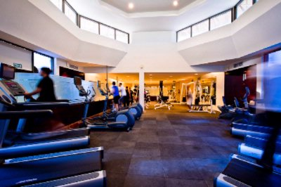 Fitness Center 17 of 25