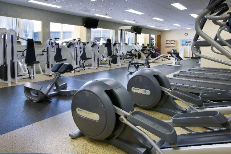 Fitness Center (Onsite) 5 of 16