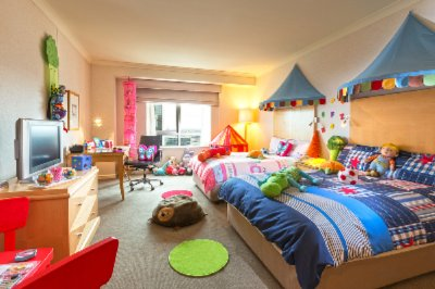 Kids Room At Swissotel Sydney 10 of 12