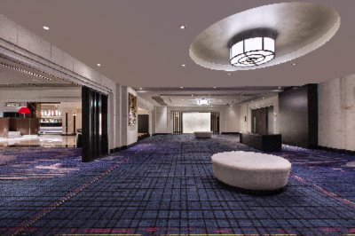 Swissotel Sydney\'s Pre Function Area 4 of 12