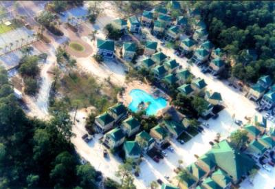 Arial View Of Resort 9 of 10