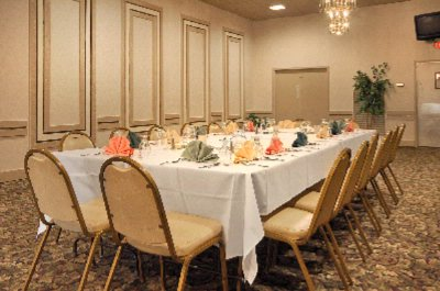 Banquet & Meeting Rooms And Full Catering Services Available 4 of 11