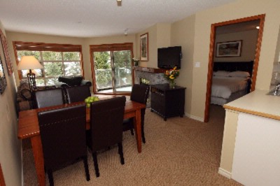 2-Bedroom -Dining Area 3 of 6