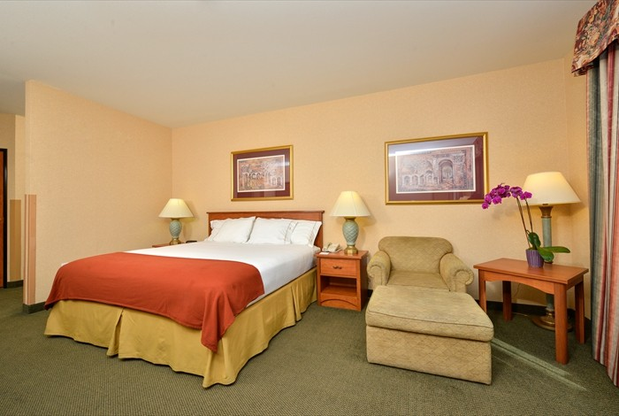 King Standard Guest Room 8 of 20