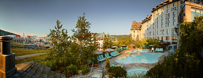 Fairmont Tremblant 1 of 16