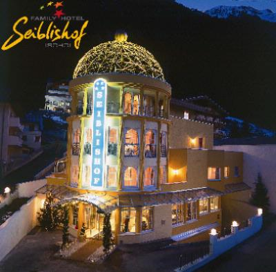 Image of Familyhotel Seiblishof