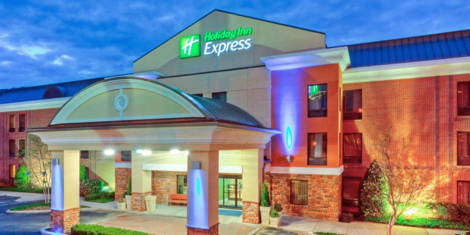 Holiday Inn Express & Suites Brentwood Tn 37027 1 of 8