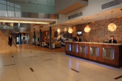 Absolute Hotel & Spa Limerick Lobby 3 of 15