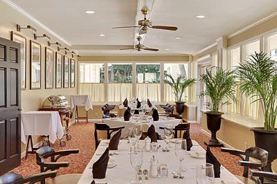 The Bayou Garden Room Is An Ideal Location For Banquets. 6 of 15