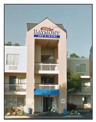 Baymont Inn & Suites Gainesville 1 of 12