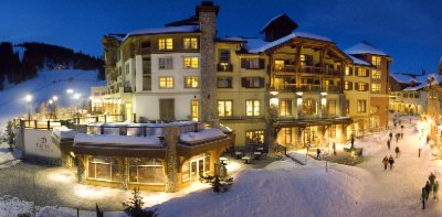 Sun Peaks Grand Hotel & Conference Centre 1 of 10
