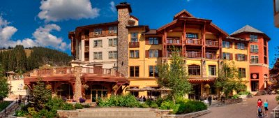 Sun Peaks Grand Hotel & Conf. Centre Summer 3 of 10