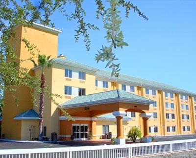 Best Western Orlando Convention Center Hotel 1 of 7