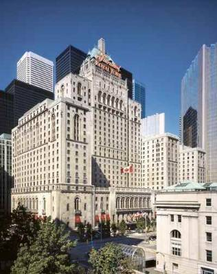 Image of Fairmont Royal York