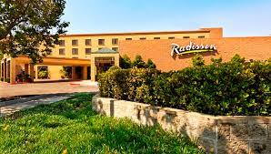 Radisson Hotel Santa Maria 3 of 13