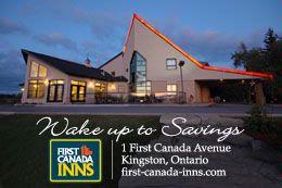 First Canada Inn 1 of 4