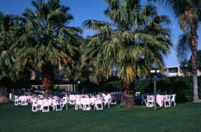 Outdoor Event Space 8 of 15