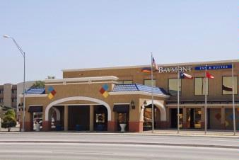 Baymont Inn And Suites Lubbock 2 of 10