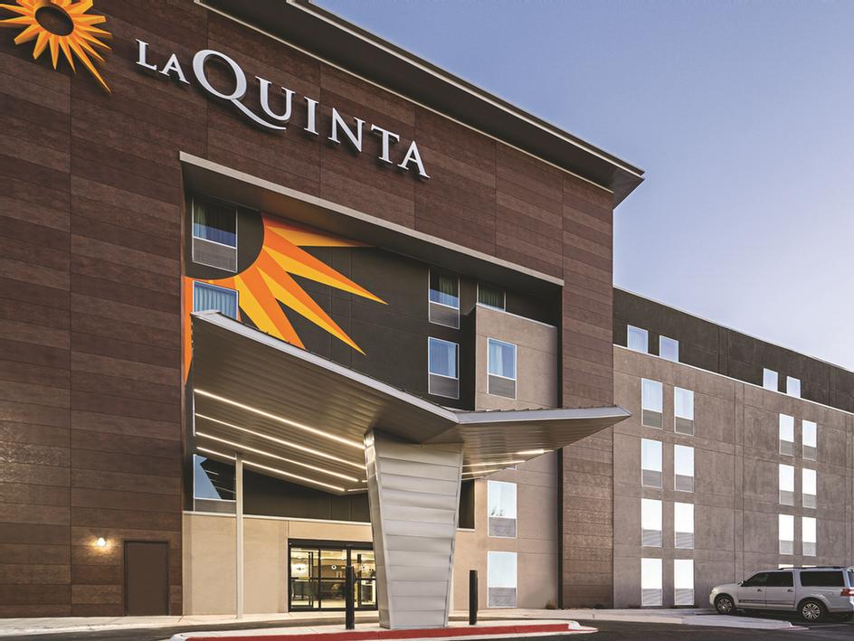 La Quinta Inn / Lubbock West Medical Center