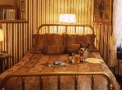 Restored Gold Rush Hotel Room 6 of 8