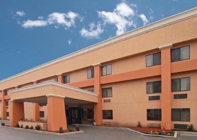 Image of Budgetel Inn & Suites