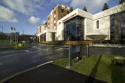 Crowne Plaza Dublin Airport 1 of 8